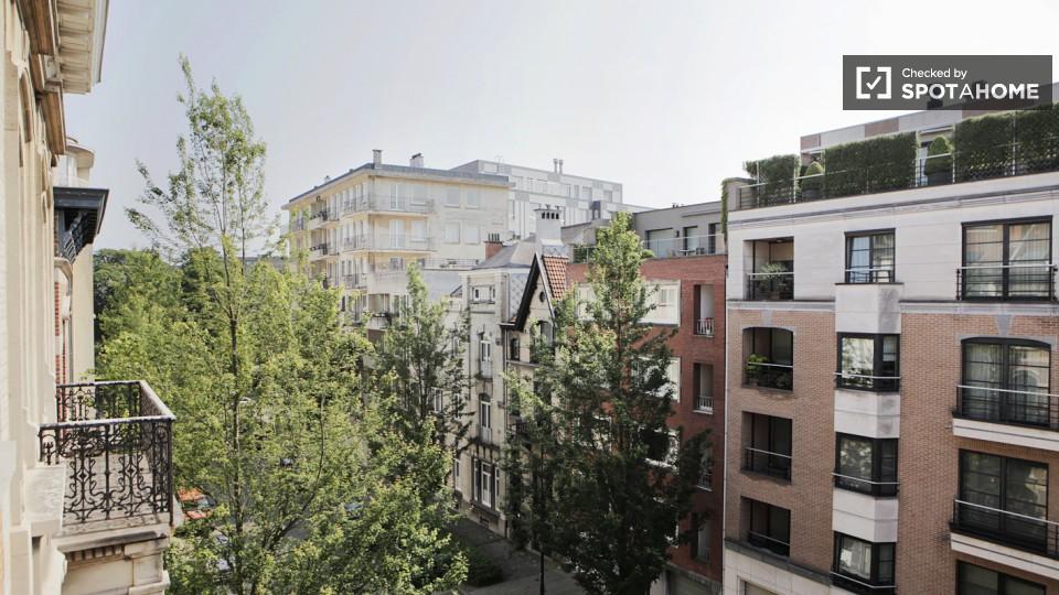 Avenue Vandendriessche