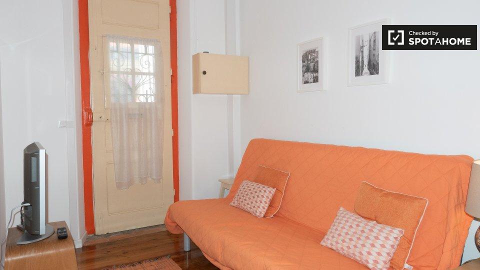 Alloggio in Residence in affitto a Carcavelos Lisbona € 750 al mese