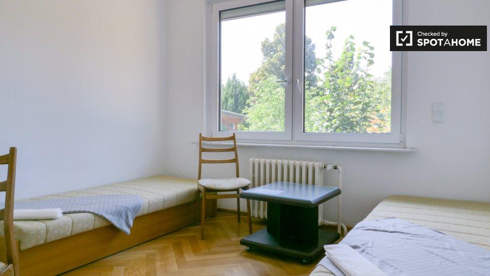 Zur Gartenstadt, 12526 Berlin, Germany