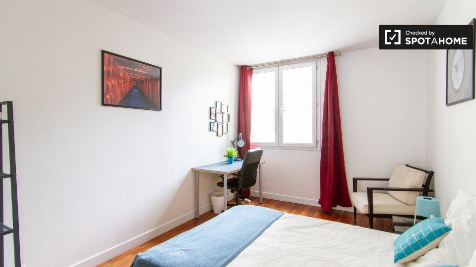 Rue de Clignancourt, 75018 Paris, France