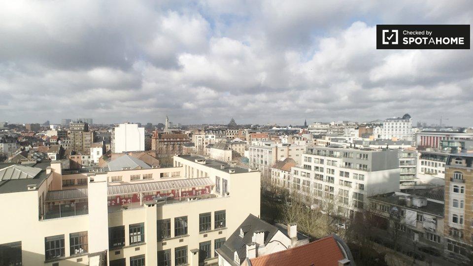 Arduinkaai, 1000 Brussel, Belgium