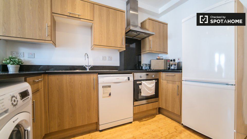 Greyhound Rd, Hammersmith, London W6 8NJ, UK