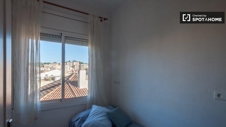 Carrer de la Costa Barcelona, Spain