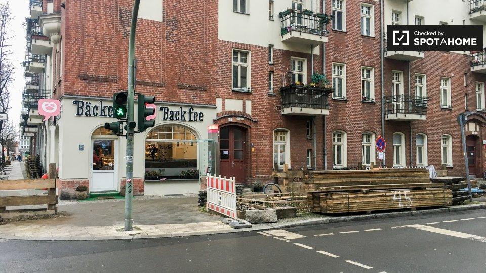 Ebertystraße