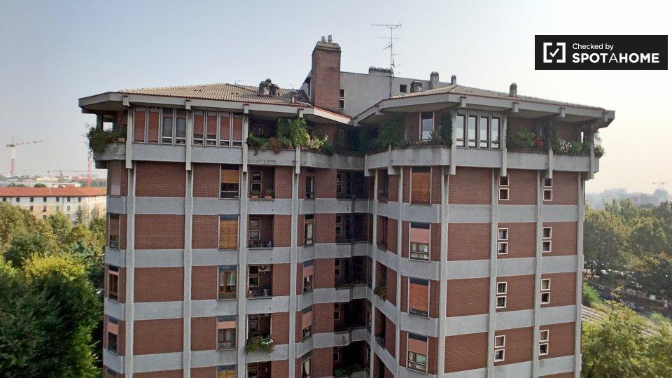 Viale Tibaldi, 20136 Milano MI, Italy