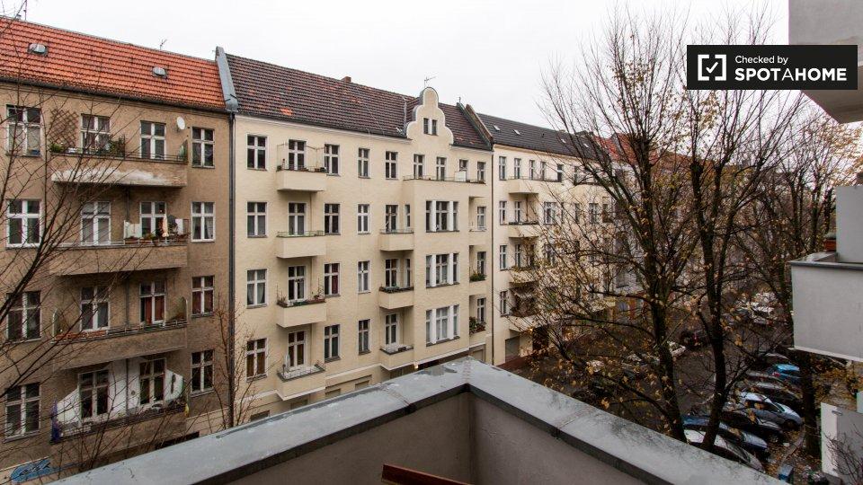 Fehmarner Str., 13353 Berlin, Germany