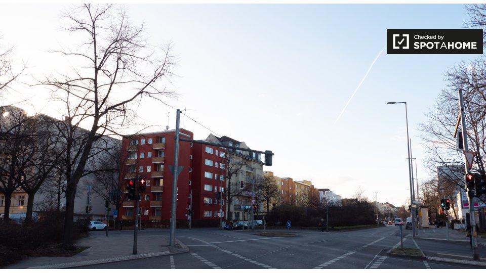 Werftstraße 5A, 10557 Berlin, Germany