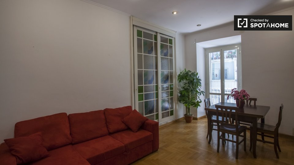 For Rent 1 bed Apartment in Rome Rome-City Lazio Italy, 0 ...