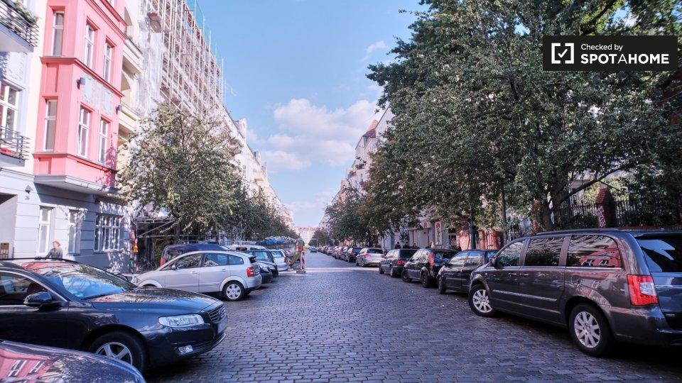 Immanuelkirchstraße