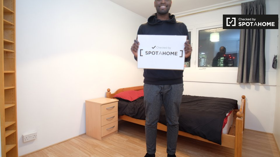 Rooms To Rent In Tower Hamlets