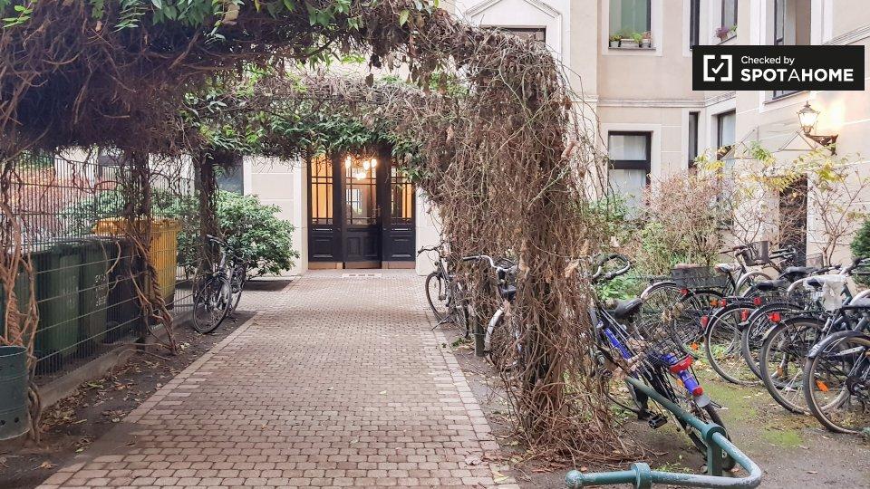 Schlüterstraße, 10625 Berlin, Germany