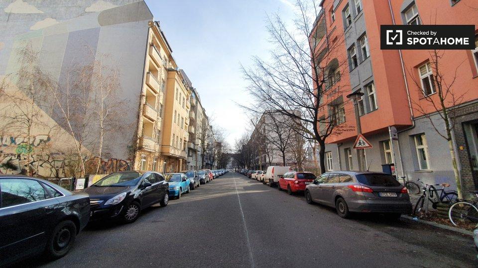 Kanzowstraße