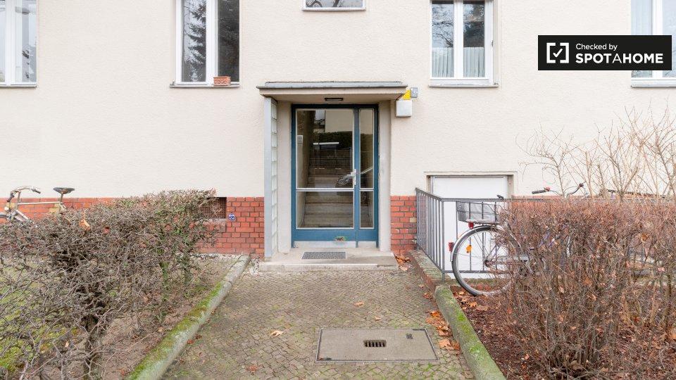Wiesbadener Str., 14197 Berlin, Germany