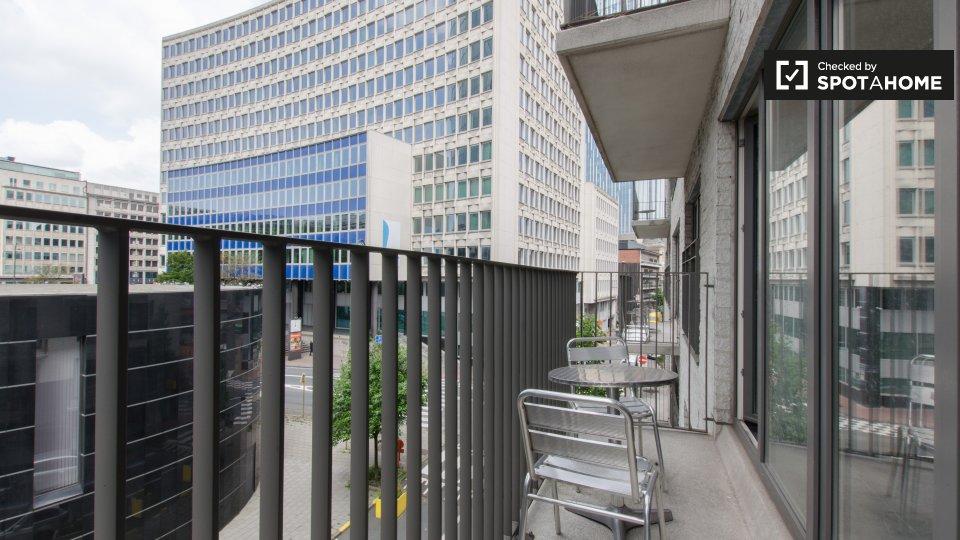 Rue Léopold Lenders