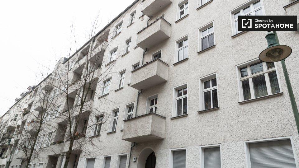 Isländische Str. 10439 Berlin, Germany