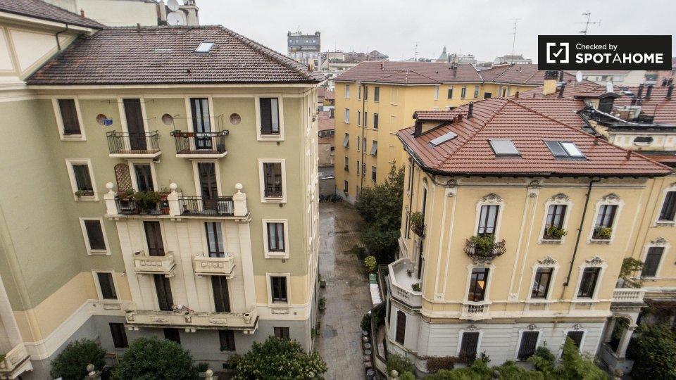 Viale Monte Nero