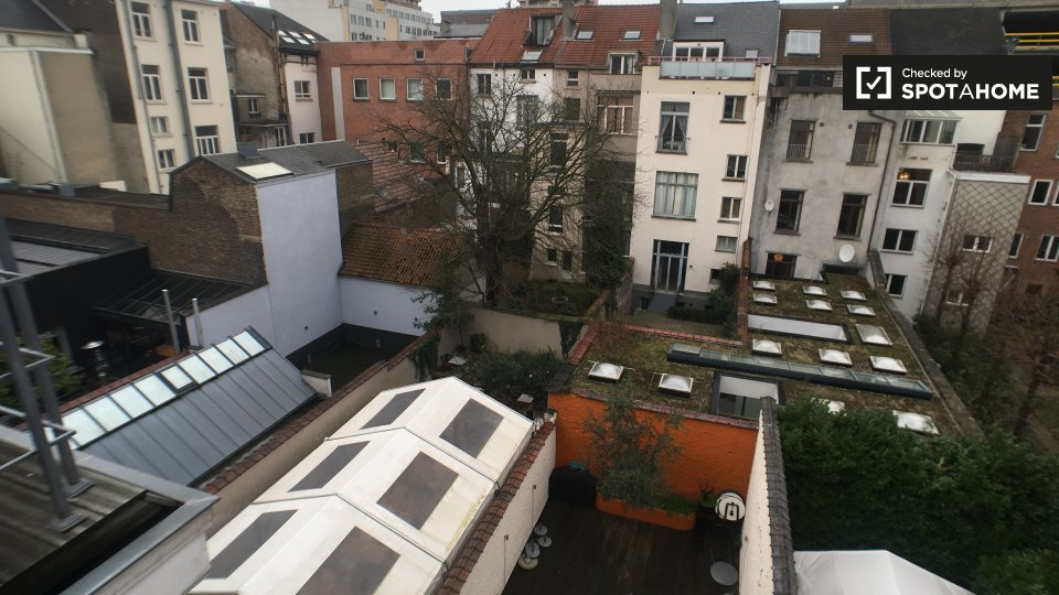Rue de Trèves