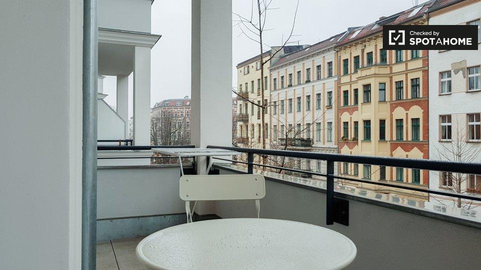 Knaackstraße, 10405 Berlin, Germany
