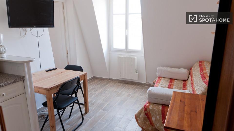 rue de l'Evangile, 75018 Paris