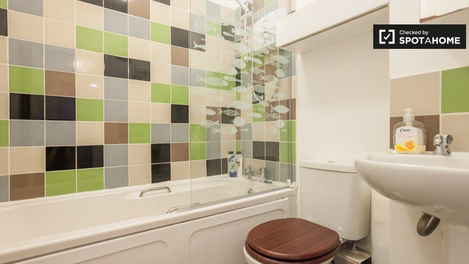 Apartment, 27-30 Sherborne, 26 Aungier St, Dublin 2, D02 H519, Ireland