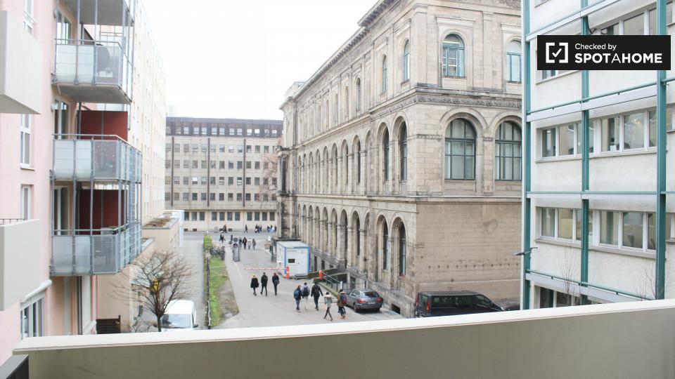 Chausseestraße