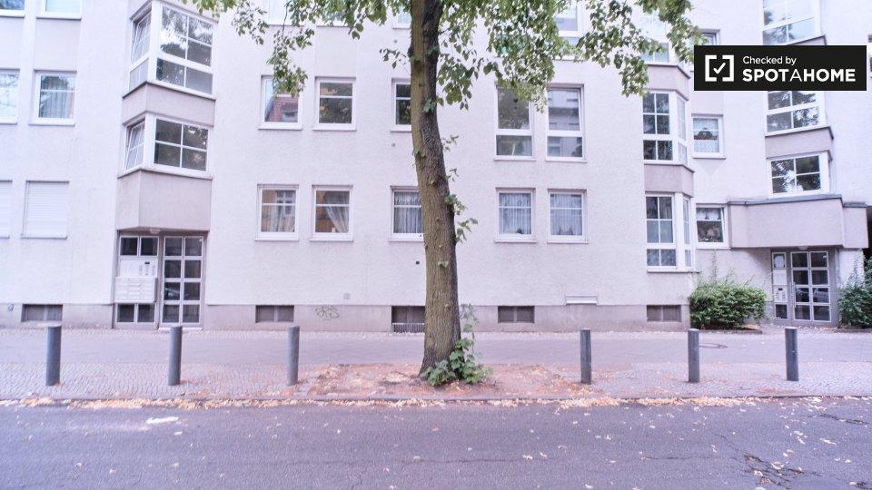 Friedrich-Wilhelm-Straße, 13409 Berlin, Germany