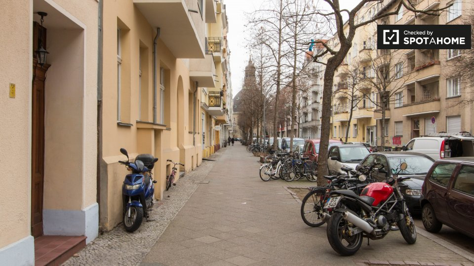 Gustav-Müller-Straße, 10829 Berlin, Germany