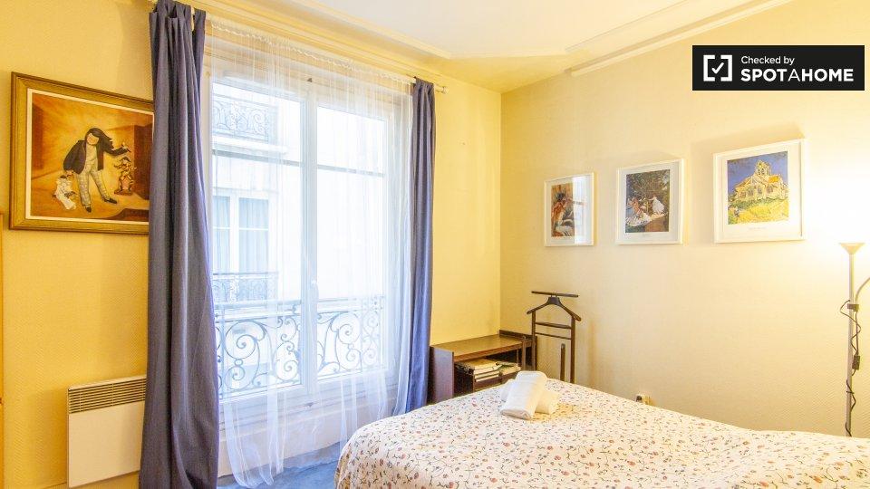 Boulevard de Rochechouart, 75018 Paris, France