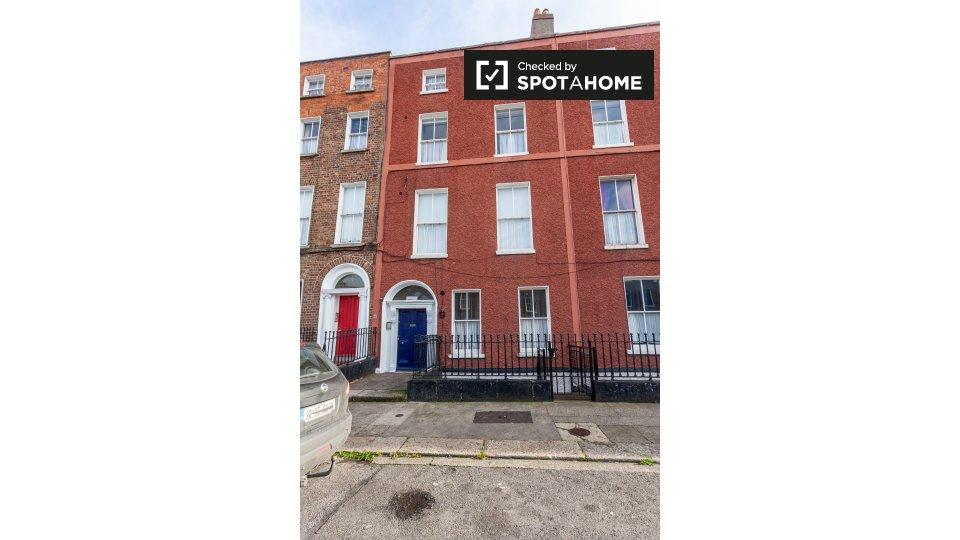 Buckingham Street Lower, Mountjoy, Dublin 1, Ireland
