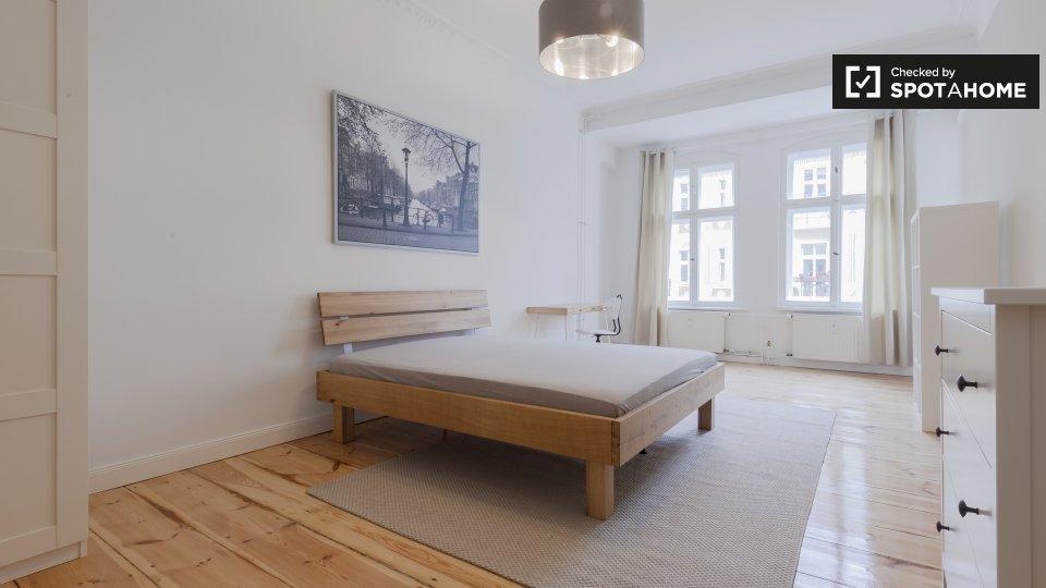 Krossener Str., 10245 Berlin, Germany
