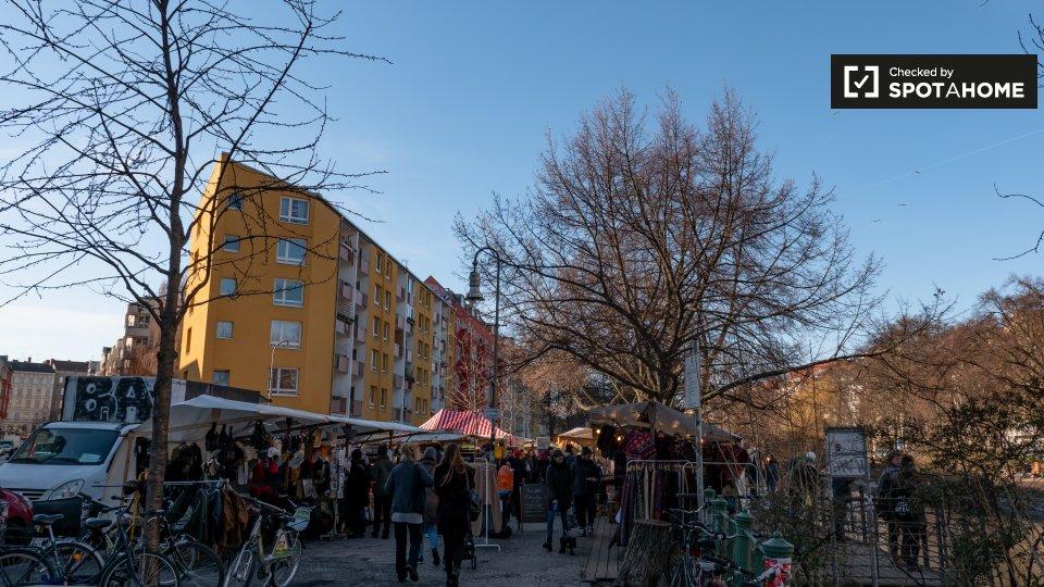 Hobrechtstraße, 12047 Berlin, Germany
