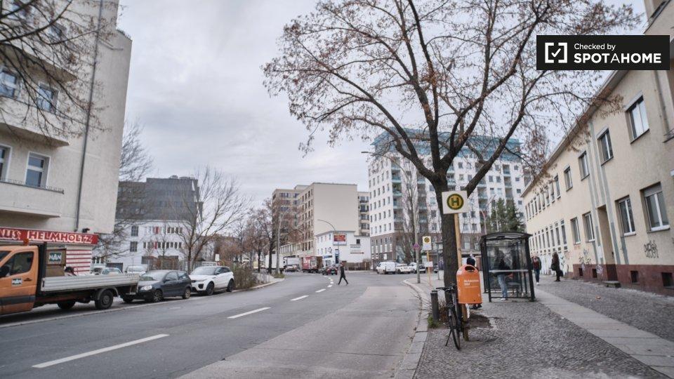 Helmholtzstraße