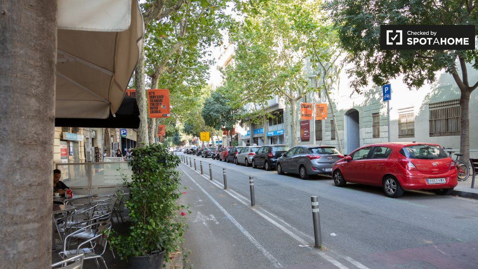 Carrer de Provença