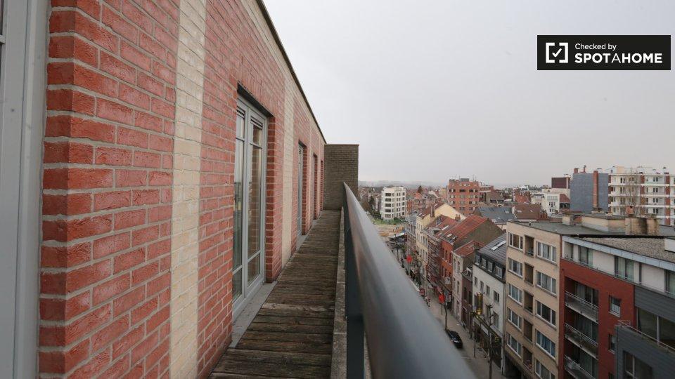 Avenue de Roodebeek