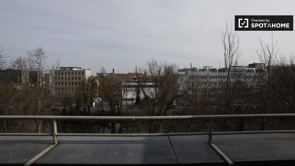Einsteinufer Berlin, Germany