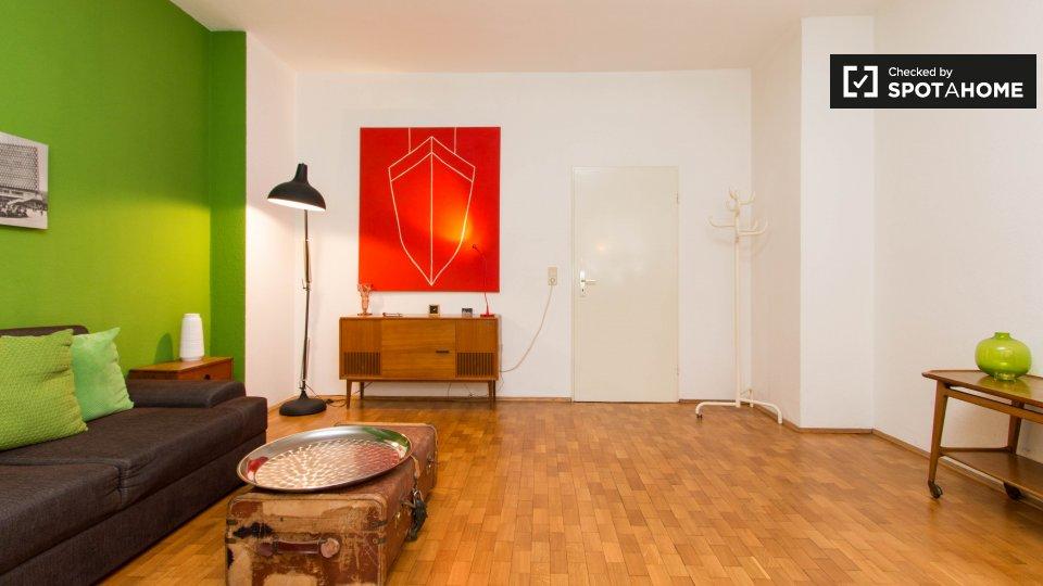 Ohlauer Str., 10999 Berlin, Germany