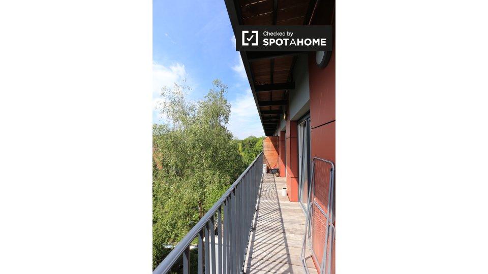 Ninoofsesteenweg, 1070 Anderlecht, Belgium