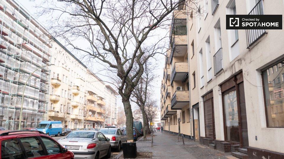 Beusselstraße 8A, 10553 Berlin, Germany