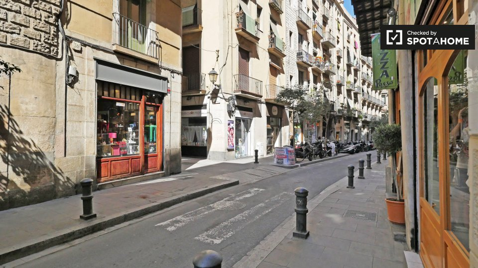 Carrer Ample, 08002 Barcelona, Spain