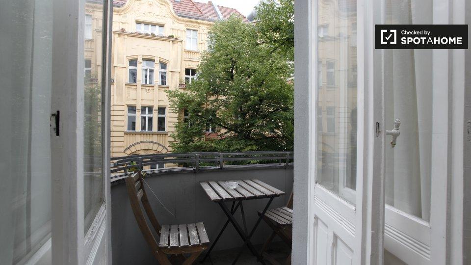 Wildenbruchstraße, Berlin, Germany