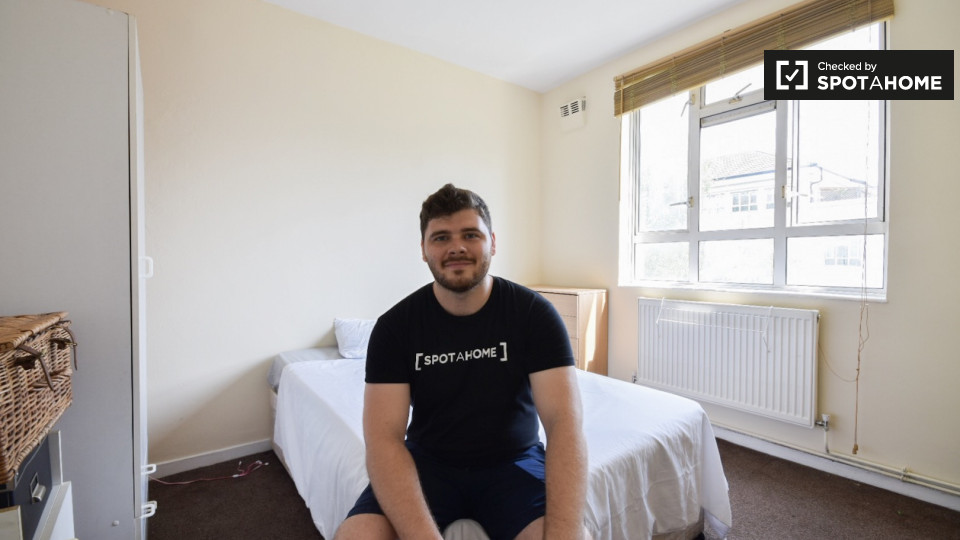 Cheap Single Rooms To Rent In Bethnal Green