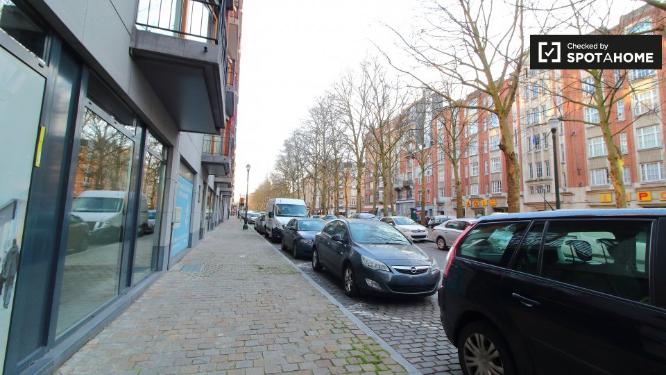Boulevard de Dixmude