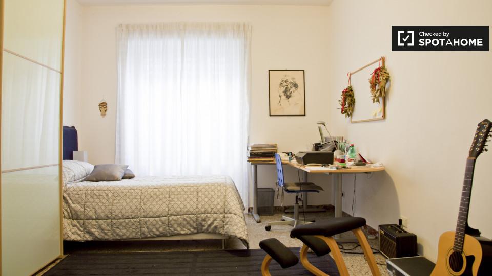 Camere in affitto a 3 camere da letto a Trieste, Roma (ref ...