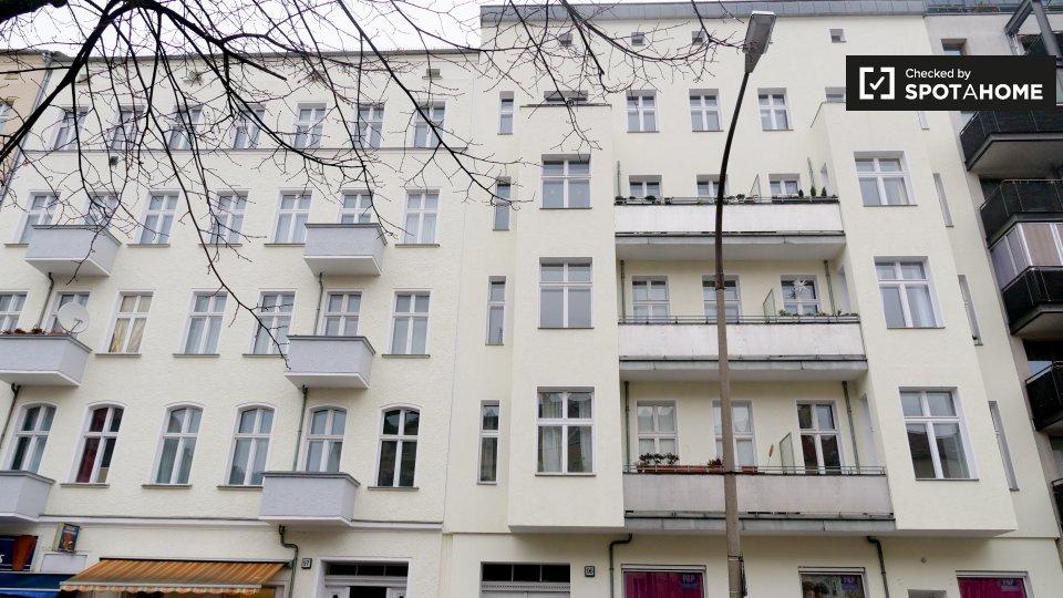 Friedenstraße, 10249 Berlin, Germany