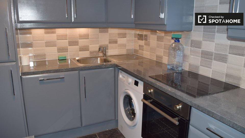 , Apartment 4, Mount Seskin Court, Killinarden Heights, Killinardan, Dublin 24, Ireland
