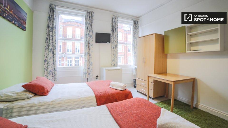 nd Floor Apartment
