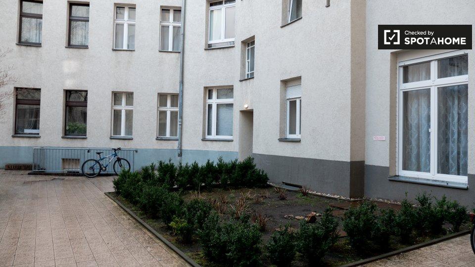 Helmholtzstraße, 10587 Berlin, Germany