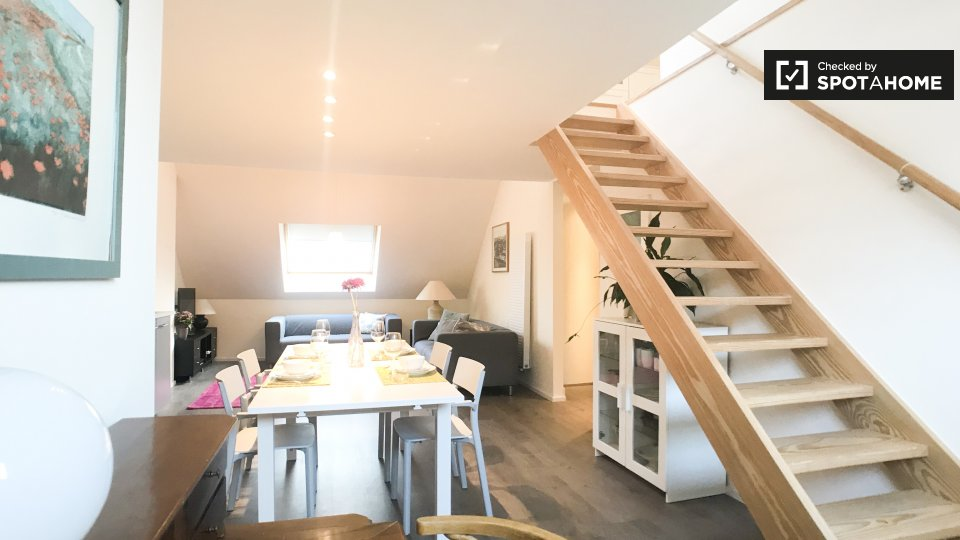 Rue Général Capiaumont, 1040 Etterbeek, Belgium