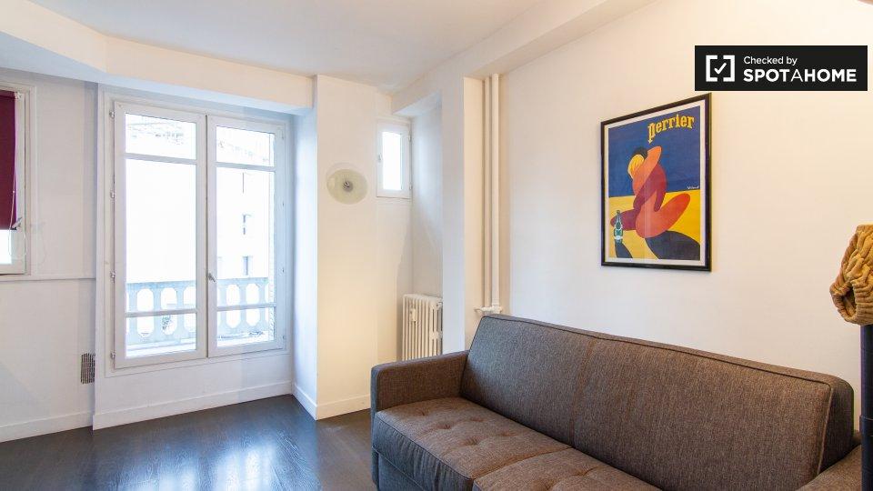 bis Rue Erard, 75012 Paris, France
