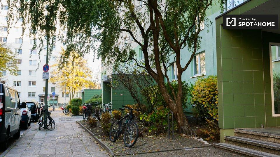 Singerstraße, 10179 Berlin, Germany